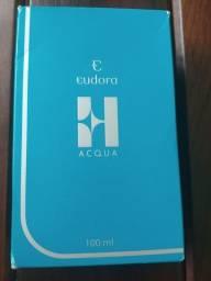 Eudora H Acqua