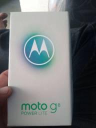 Motog8 Power lite 64 gb