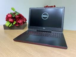 Notebook Dell Gamer i5 8Gb 1Tb SSD M2 + 1Tb HD Nvidia GTX Fhd (Garantia)