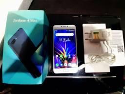 Asus Zenfone 4 Max 32Gb Perfeito Estado