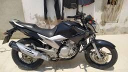 Moto Fazer 250, 2012/2013