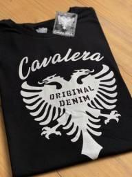Camisa Cavaleira de extrema qualidade nova embalada