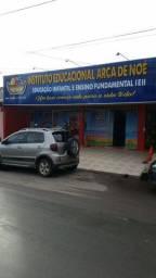 Ponto comercial em São Luís cohatrac
