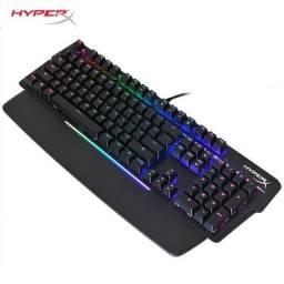 Teclado Mecânico Gamer HyperX Mars RGB