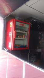 Repositor de refrigerante