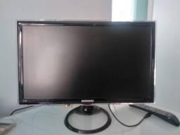 "TV/Monitor Samsung 24"" Led"