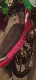 Moto marva 50cc