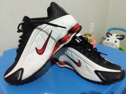 Tênis Nike Shox original (Centauro)