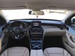 Mercedes c180 único dono