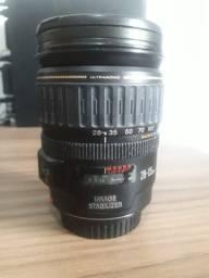 Lente Canon Ultrasonic Ef 28-135 Mm
