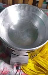Tacho para frituras