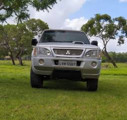 L200 gls ano 2002