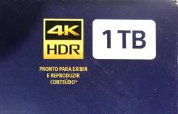 Play 4 Pro - 1 TB