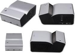 Projetor 3D Led HD, de Curta Distancia Multimidia TV, USB, HDMI - LG