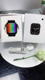 Smartwatch IWO W46 Novo/Original (Leia A Descrição)