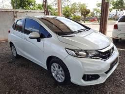 Honda Fit LX 1.5 - 2019