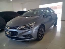 Cruze LTZ 1.4 aut 2017 R$74.990,00 tel:9. *