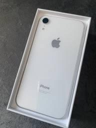 IPhone XR 64 GB branco Anatel