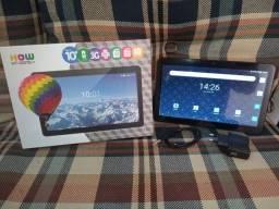 Tablet How HT-1001G Go 8gb com 3G dual-chip