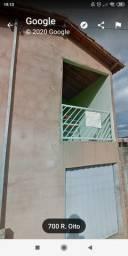 Troco casa no bairro Chiquinho Guimarães