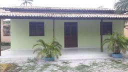 Alugo casa 2 quartos em Arembepe - Piruí - R$1.250,00 Contrato Anual