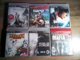 Jogos de PS3 barato