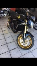 Moto hornet cb 600 F,extra!