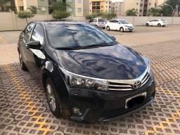 Vendo Toyota Corolla XEI - Muito novo / Impecável
