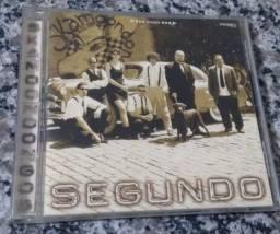 CD raro Skamoondongos