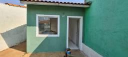Vendo casa nova em condomínio direto com o proprietário