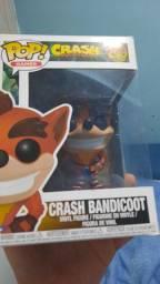 Vendo Boneco do Crash