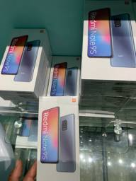 Disponível Xiaomi Note 9s 64GB novos lacrados