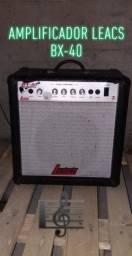 Amplificador Leacs BX-40