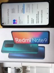 Redmi note 9 128g