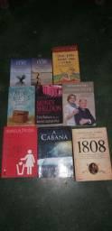 Livros baratos em bom estado de conservação