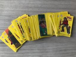 Cards Turma da Mônica Jovem