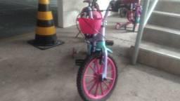 Bicicleta Frozen Aro 12