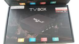 Conversor de TV-  box TV