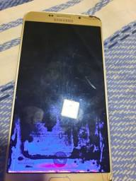 Smartphone Quebrado