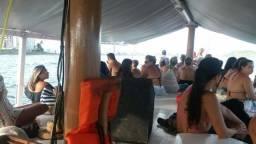 Passeio de Barco Escuna em Guarapari
