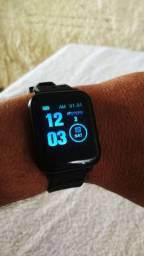 Smartwatch 80.00 reais