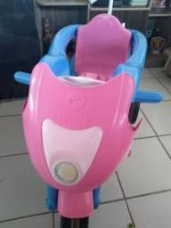 Moto Passeio