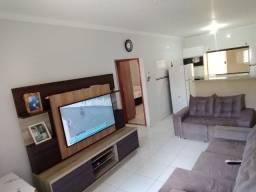 Casa de 02 dormitórios a venda no Setor Itanhangá I em Caldas Novas Goiás