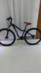 Bicicleta Caloi Lotus T15