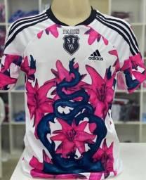 Camisa Paris Stade