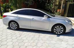 Hyundai Sonata (entrada+parcelas)