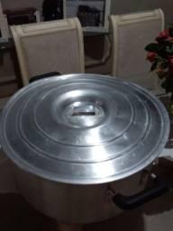 Panela de alumínio N50