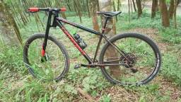 Cannondale Lefty F29 carbono 2015