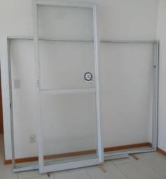 Porta de sacada
