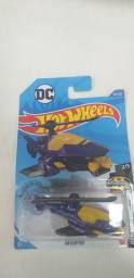 Hot Wheels DC Batman 2020